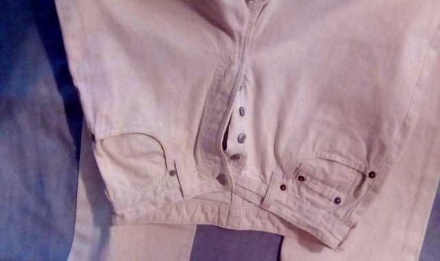 Продам: джинсы Levis