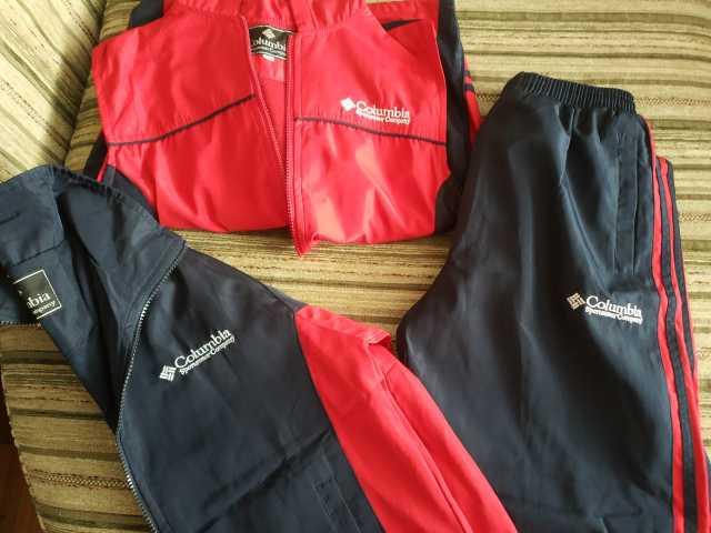 Продам: Спортивный костюм тройка Columbia