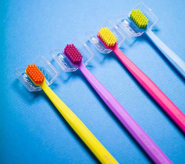 Продам: Набор зубных щеток Revyline SM6000