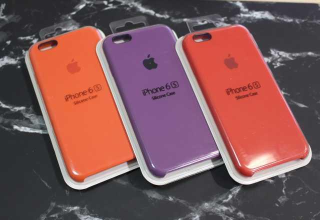 Продам: Чехол для iPhone Silicone case на все мо