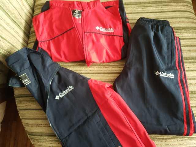Продам: Детский универс спорт костюм COLUMBIA