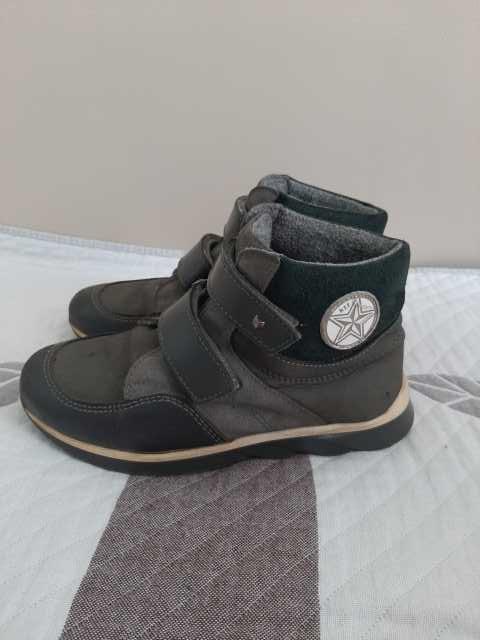 Продам: Ботинки Котофей демисезон 33 размер