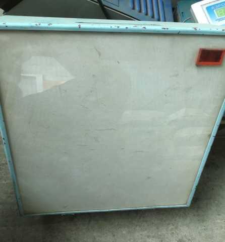 Продам Аппарат для просмотра рентгена
