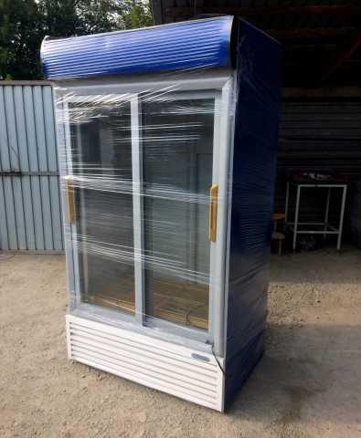 Продам: Холодильный шкаф Frigorex F1000 White