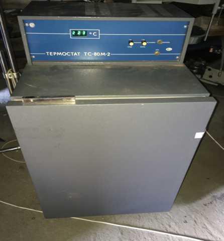 Продам: Термостат - ТС-80м-2