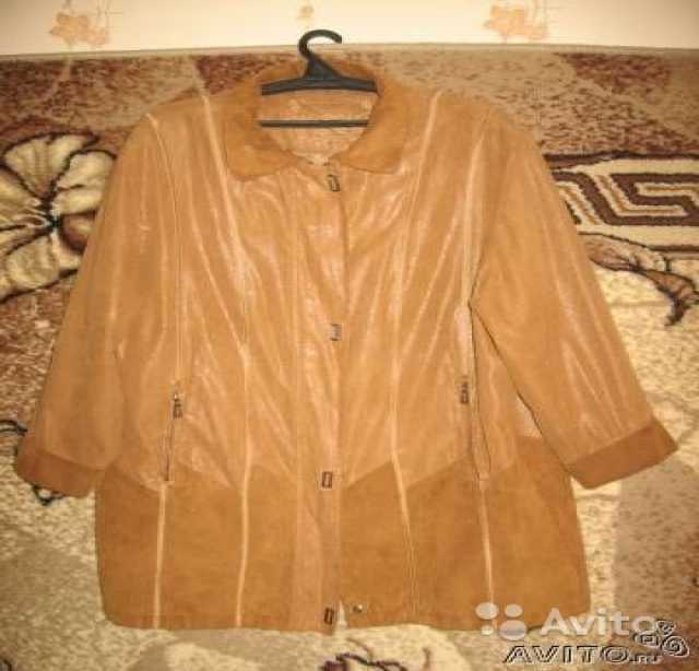 Продам: Куртка большого размера