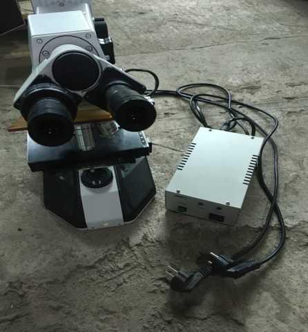 Продам: Микроскоп люминесцентный микмед-2 вар.11