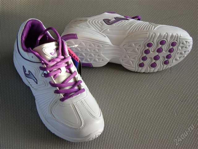 Продам: Женские кроссовки для занятий аэробикой