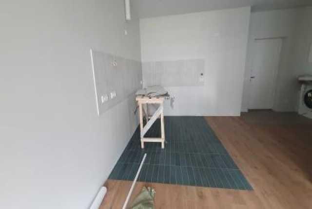 Вакансия: Требуется бригада по ремонту квартир