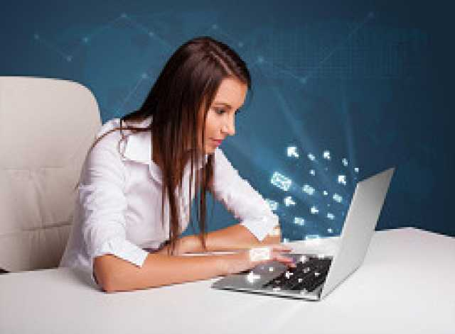 Вакансия: Менеджер интернет магазина