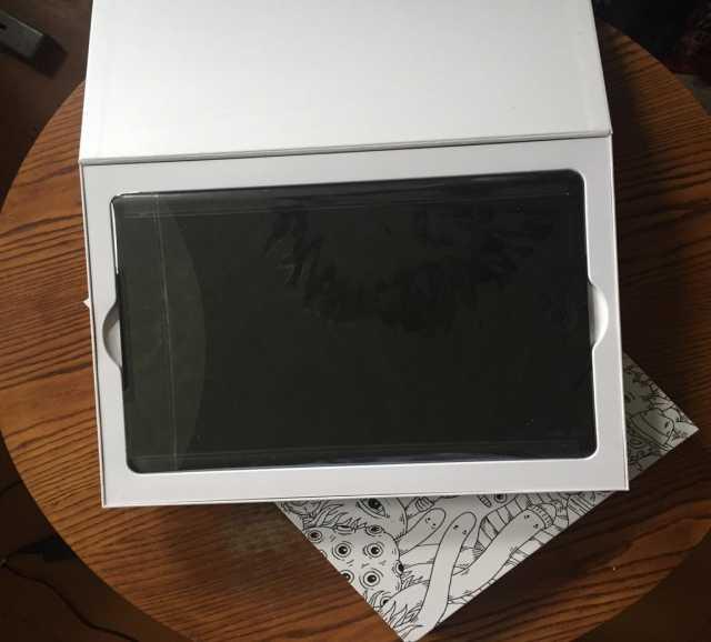 Продам: графический планшет Wacom Intuos Pro