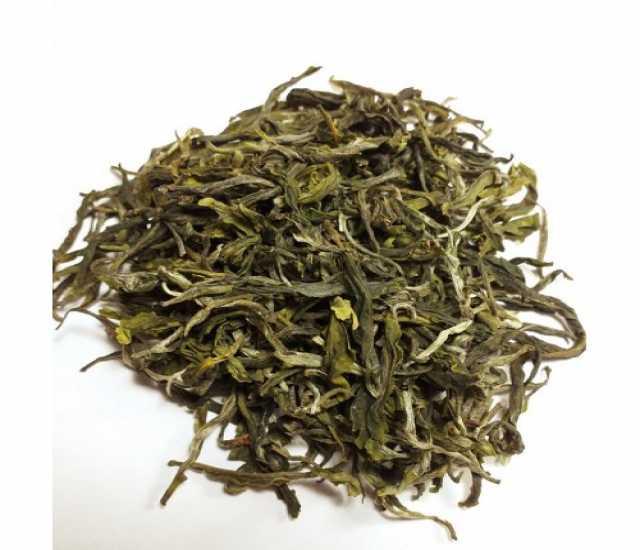 Продам: Юннань Е Шен Люй Ча зеленый чай 25 г