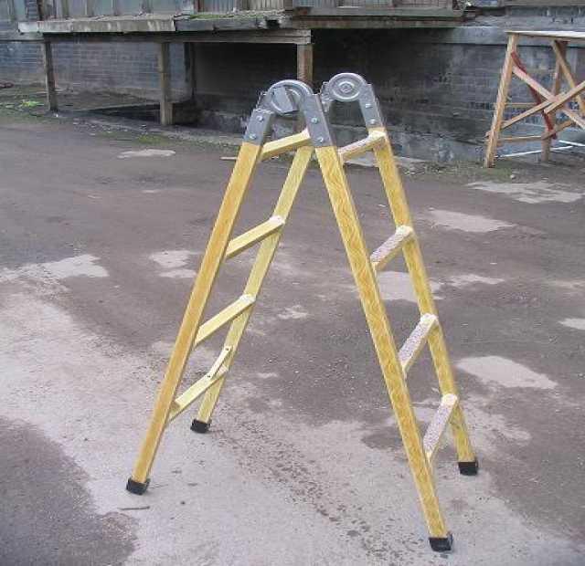 Продам: Лестницы Луч от производителя