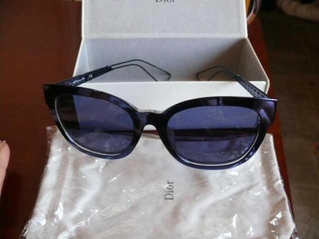 Продам: Солнцезащитные очки Dior новые