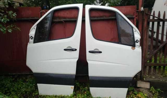 Продам: Дверь Volkswagen Crafter Mercedes Spri