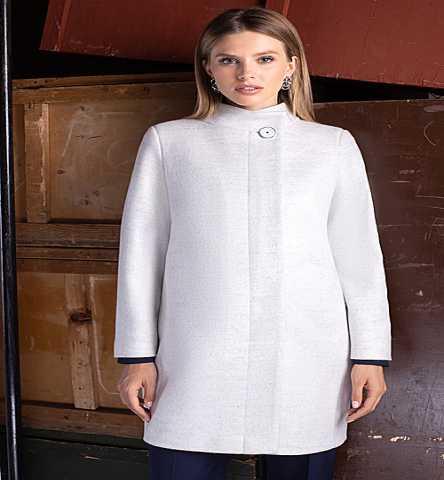 Продам: Пальто женское 20-372-1 от URS. Розница