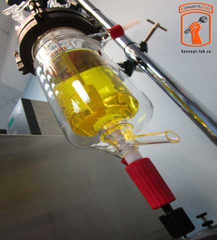 Продам: Химический реактор,Термостат,Роторный ис