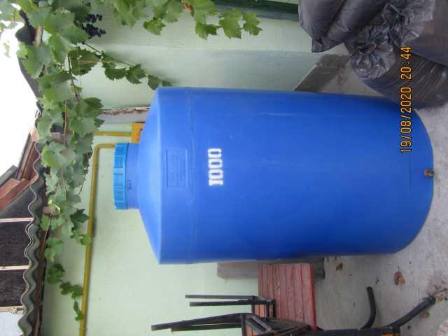 Продам: Продам бу бочку для воды