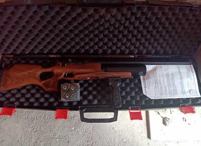 Продам: Пневматическая винтовка Kral Auto