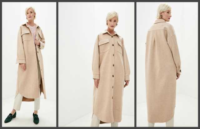Продам: Пальто женское ELARDIS