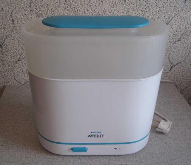 Продам: Стерилизатор «Philips Avent SCF 284/03»
