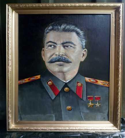 Продам: Портрет И.В.Сталина