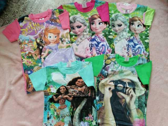 Продам: детские футболки