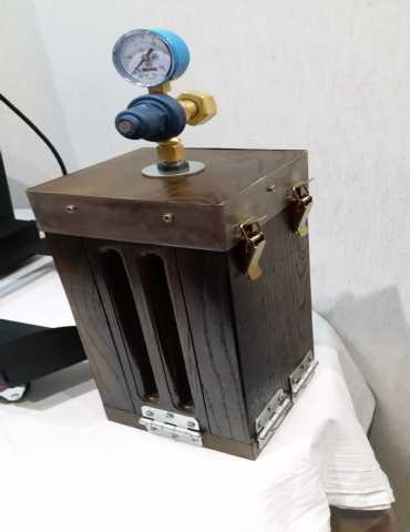 Продам: Аппарат мини бокс для изготовления сухог