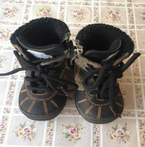 Продам: Ботинки «Minimen» демисезонные 22 р