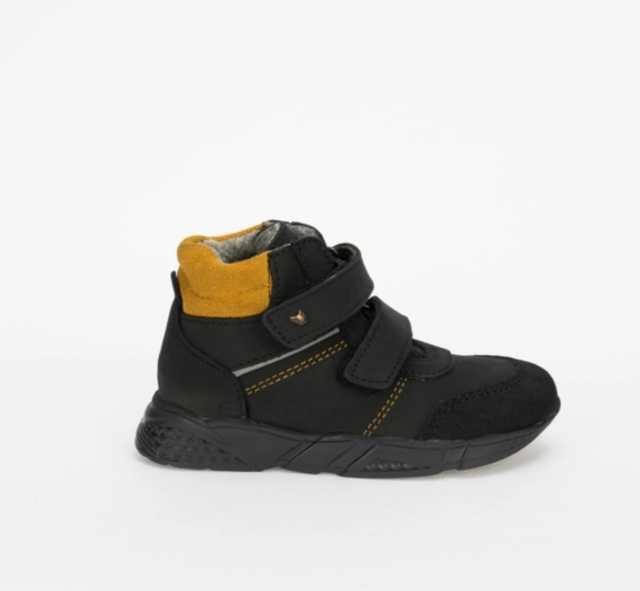 Продам: Новые демисезонные ботинки Котофей