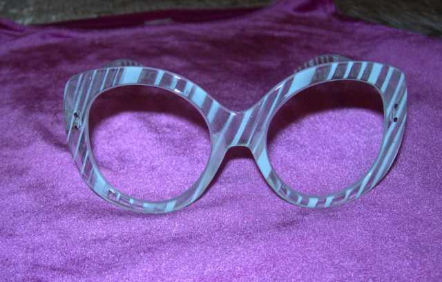 Продам: Новые итальянские очки +2,75