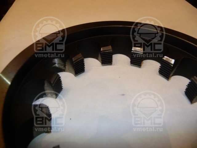 Продам: Резьбонарезной инструмент Плашка 75х1,5