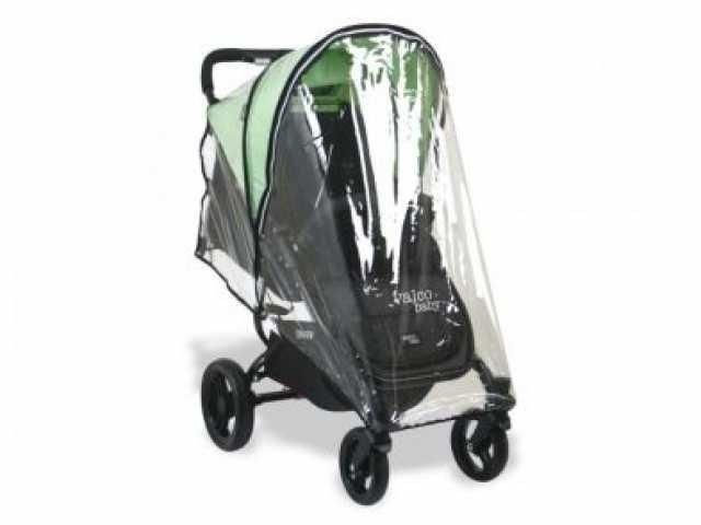 Продам: Дождевик для коляски Valco baby Snap и S