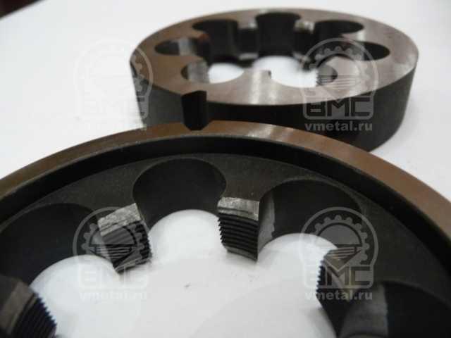 Продам: Плашка М75х1,5, М72х2 и др