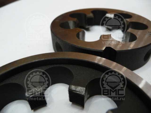Продам: Плашка 75х1,5, ремонт метрической резьбы
