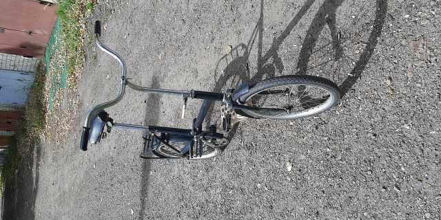 Продам: складной велосипед