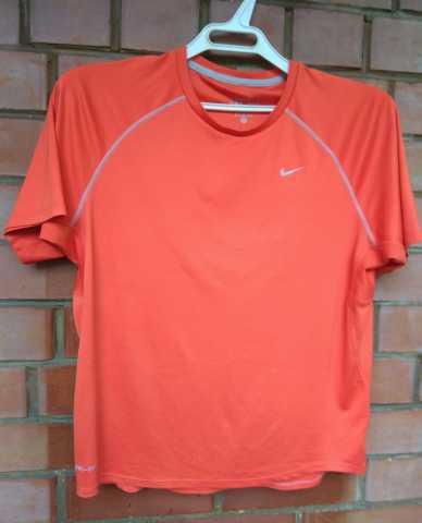 Продам: Футболка Nike Dri-Fit (USA). Р-р 50
