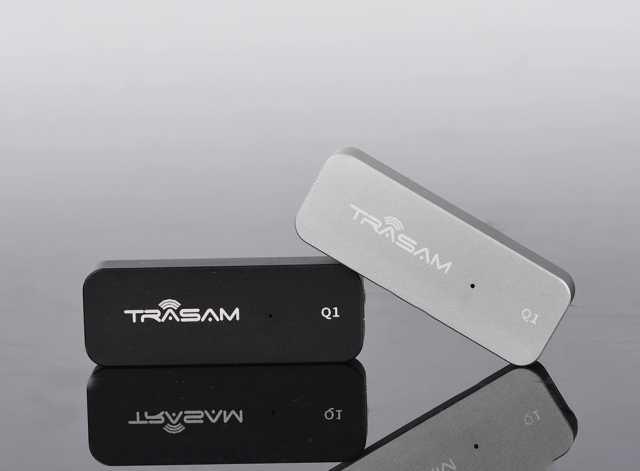 Продам: Мобильный ЦАП-усилитель для наушников Tr