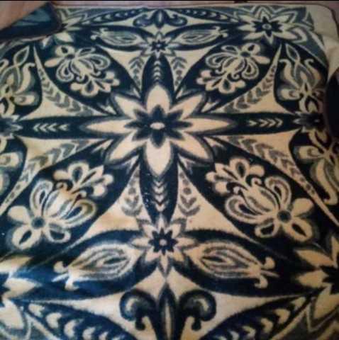 Продам: Одеяло шерстяное 200 * 180 времен СССР