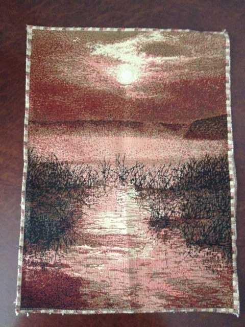 Продам: Гобелен полотно