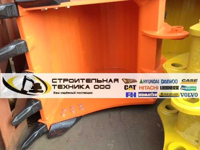 Продам Ковш усиленный для ZX200-3 1.0 m3 1100 м