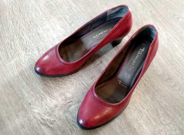 Продам: Туфли Tamaris новые, 37