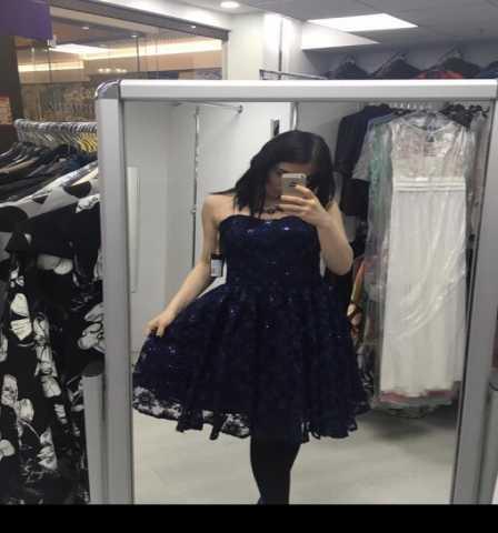 Продам: выпускное платье