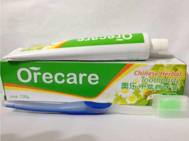 Продам: Зубная паста Orecare