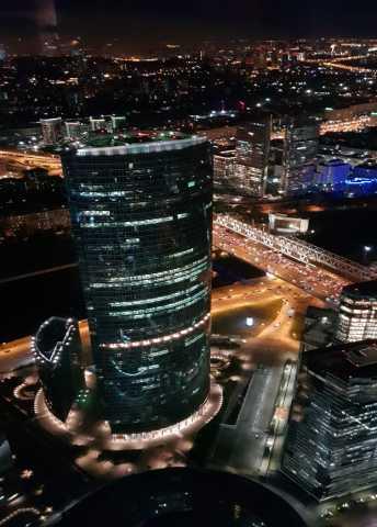 Отдам даром: Бонус от смотровой площадки Москва-Сити