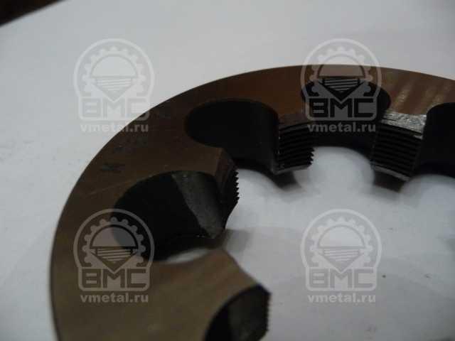 Продам Плашка М72х1,5, М75х1,5 от производителя