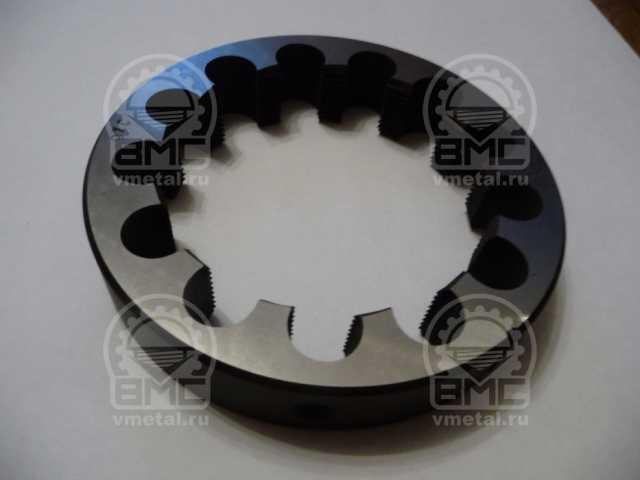 Продам: Плашки для ремонта осей М75х1,5, М72х1,5
