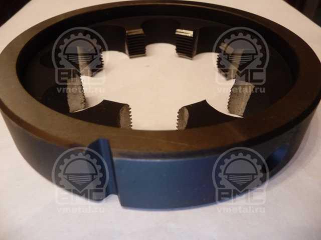 Продам: Плашки для восстановления осей saf, ror