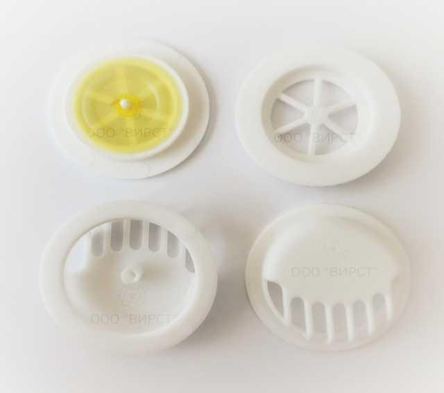 Продам: Клапан для респиратора
