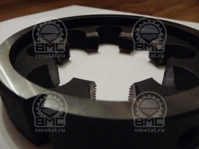 Продам: Метрическая плашка М75х1,5 левая, правая
